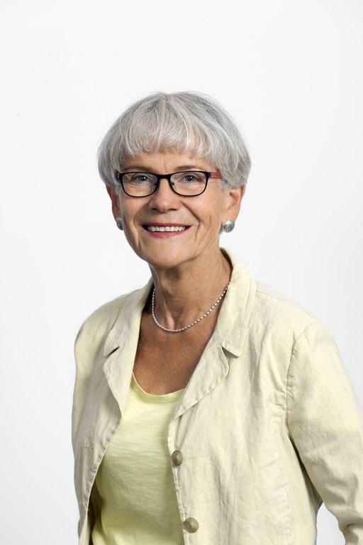 Claudia Lenger-Atan