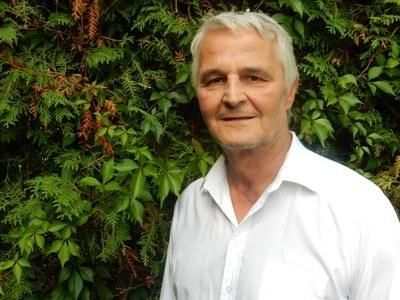 Bernhard Schweigert