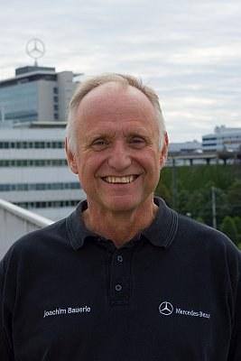 Joachim Bauerle