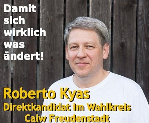 Roberto Kyas