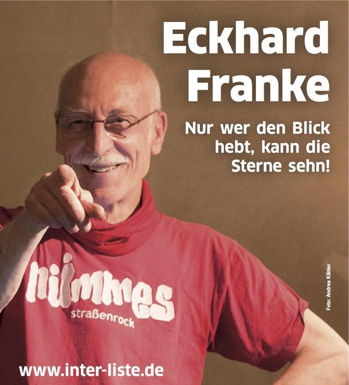 Eckhard Franke