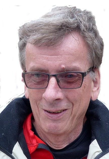Klaus Adamski
