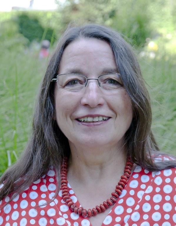 Bernadette Leidinger-Beierle