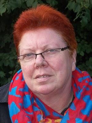 Barbara Schilke