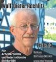 Wolf Dieter Rochlitz